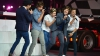 One Direction победила в трех номинациях на MTV Music Awards-2012