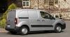 Peugeot построил электрический фургон