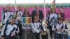 Молдавские паралимпийцы вернулись из Лондона