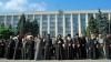 Православные верующие неоднократно выступали против закона об обеспечении равенства
