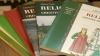Выпущены учебники по религии для молдавских школ