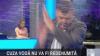 Аналитика Романа Михэеша облили водой в прямом эфире Publika TV (ВИДЕО)