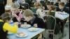 Школьные завтраки и обеды покрывают лишь 50% потребностей белка и клетчатки