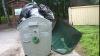 В Бельцах нет достаточного количества мусорных контейнеров
