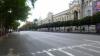Киртоакэ не отказывается от экспериментов: мэрия проверит улицы для пешеходной зоны