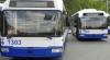 В Бельцах появятся новые троллейбусы