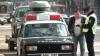 Бельцкая полиция провела внезапные проверки на дорогах