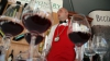 Бумаков возмущен ценами молдавских вин в кишиневских ресторанах