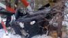 В Красноярском крае потерпел крушение вертолет