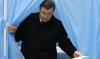 На выборах в Верховную Раду Украины уже проголосовали президент страны и лидеры оппозиции