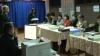 Граждане Украины в Молдове голосуют на двух участках