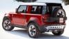 Land Rover решил сделать новый Defender непохожим на предыдущие