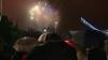 Дождь не омрачил 576-летие Кишинева: праздник закончился фейерверком