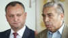 Мишин и Додон объявили о создании новой парламентской фракции