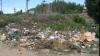 В Кишиневе обнаружено 10 стихийных свалок