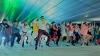 Тысячи человек танцевали на улицах Сеула, продвигая местный фестиваль