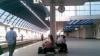 Люди, забывшие о переводе часов, дольше прождали на вокзале свой поезд