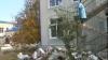 В леовском детском саду №2 более трех месяцев идут строительные работы