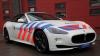 Голландские полицейские пересядут на Maserati GranCabrio