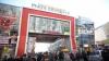 Праздник под звуки классической музыки на Центральном рынке в Кишиневе
