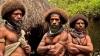 Кока-кола остановила клановые войны среди папуасов