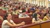 Молдавские олимпийцы становятся студентами престижных зарубежных вузов
