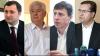 Популярность Николая Тимофти и Дорина Киртоакэ снизилась