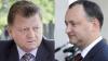 """""""Единая Молдова"""" и Партия социалистов объявили о слиянии"""