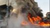 Крупный взрыв в столице Ливана: погибли не менее восьми человек