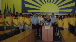Бывшие члены АМН готовы вернуться в политику