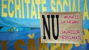 """Профсоюзы проведут марш солидарности """"Нет нелегальному труду"""""""
