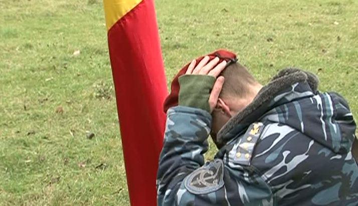 скорую краповый берет в молдове недостатки кирпичного дымохода
