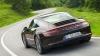Porsche подготовит к юбилею спорткара 911 специальную модификацию