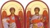Православная церковь отмечает день архангелов Михаила и Гавриила