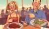 В Индии издан учебник, в котором говорится, что мясоеды - это лгуны и преступники