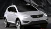 SEAT может выпустить «брата» модели VW Taigun