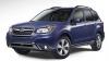Subaru распространила первую информацию о новом кроссовере Forester