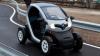 Renault отзовет более шести тысяч электромобилей Twizy