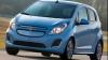 Электрический Chevrolet Spark получился динамичнее бензинового