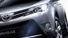 Появились первые фотографии интерьера новой Toyota RAV4