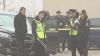 Взорвавшаяся в столице машина принадлежит главе отдела внутренней безопасности Таможенной службы