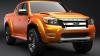 Ford Ranger признан лучшим пикапом будущего года