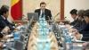 Правительство приняло отставку замглавы МВД Валерия Чобану