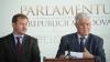 Воронин: ПКРМ не будет вступать в коалицию с партией Шелина