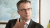 Дирк Шубель расскажет об отношениях Молдовы и Европейского союза
