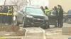 На столичной улице Алба-Юлия взорвался легковой автомобиль сотрудника Таможенной службы