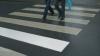 Статистика: 792 пешехода стали участниками ДТП в этом году