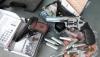 Прокуроры купили оружие, чтобы раскрыть криминальную группировку