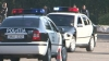 Сотрудники дорожной полиции показали мастерство управления автомобилем