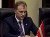 Шевчук провел встречу с послом по особым поручениям МИДа РФ
